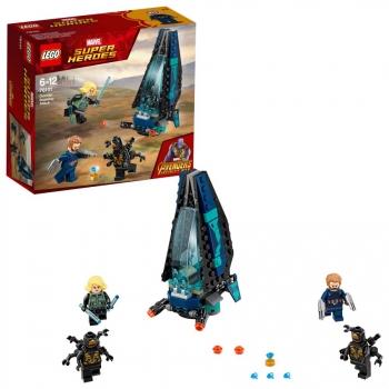 Juegos de construcción Lego super heroes - Carrefour.es