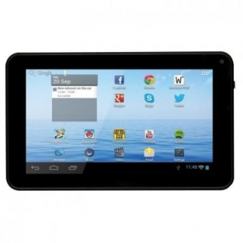 Tablet Denver Taq-70312 - Qc  1gb Ddr3 - 8gb