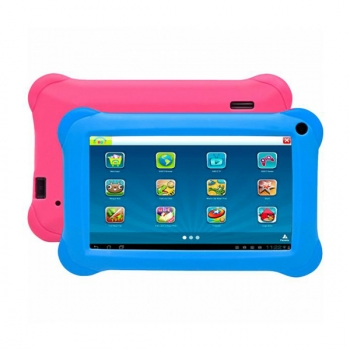 "Tablet Denver Taq70353 7"" Azul Rosa"