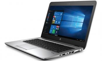 Ordenador Portátil Reacondicionado Hp Elitebook 840 G3, Intel Core I7-6600u, 8gb Ram, 256gb Ssd, 14/