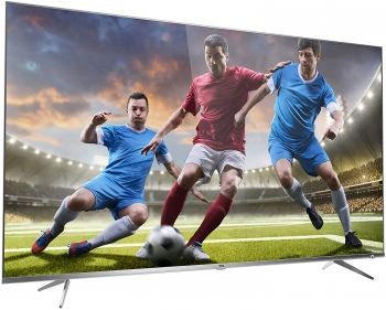 "Tcl 43dp640 - Television 43"" (109 Cm) (ultra Hd, Triple Tuner, Smart Tv)"