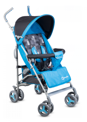 Silla De Paseo Elia Color Blue