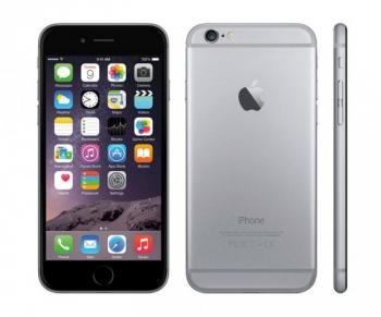 467d7149b49 Apple Iphone 6 Gris Espacial 128gb Cpo Premium Certificado Iso Oficial