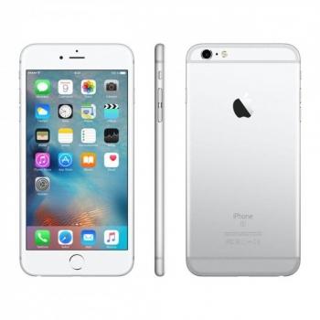 47bb9dc81c5 Apple Iphone 6 Plata 64gb Cpo Premium Certificado Iso Oficial