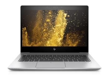 Ordenador Portátil Reacondicionado Hp Elitebook 830 G5, Intel Core I5-8350u, 16gb Ram, 256gb Ssd, 13/