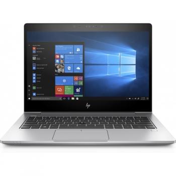 Portátil Reacondicionado Hp Elitebook 830 G5, Intel Core I5-8350u, 8gb Ram, 256gb Ssd, 13.3/