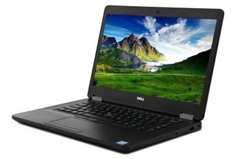 Ordenador Portátil Reacondicionado Dell Latitude E5470, Intel Core I5-6300u, 8gb Ram, 256gb Ssd, 14/