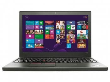 Ordenador Portátil Reacondicionado Lenovo Thinkpad T550, Intel Core I7-5600u, 16gb Ram, 512gb Ssd, 15.6/