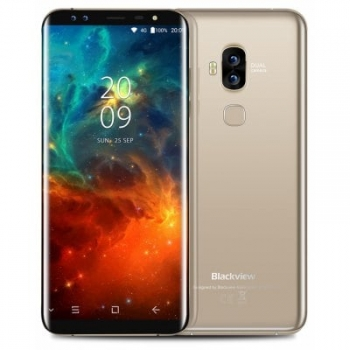 Blackview S8 Dorado