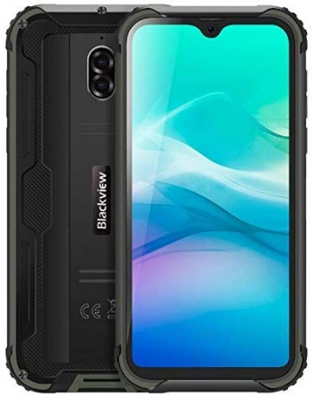 Blackview Bv5900 Negro | 3gb Ram+32gb Rom