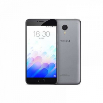 "Meizu M3 Note - Smartphone Libre Android (pantalla 5.5"", Octa-core, 3 Gb Ram, 32 Gb, Cámara 13 Mp), Color Gris"