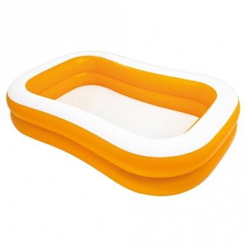 Piscina Hinchable Intex Rectangular 229x147x46 Cm - 600 L