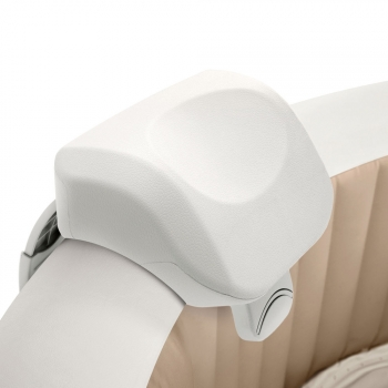 Reposacabezas Para Spa Hinchable Intex