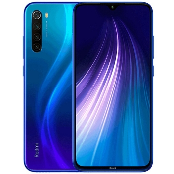 "Xiaomi Redmi Note 8 3gb+32gb 6.3"" Snapdragon 665 Octa Core Global Version Azul"