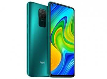 Xiaomi Redmi Note 9 Verde 64gb