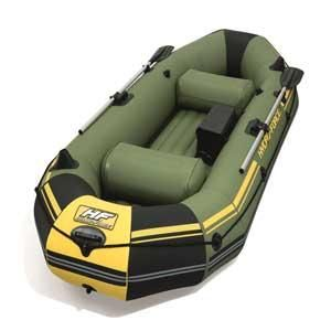 Bestway Barca Hinchable Hydro-force Marine Pro. 291 X 127 X 46 Cm