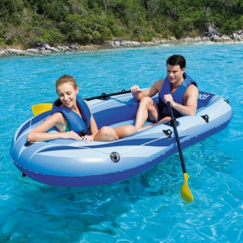 Barca Hinchable Bestway Hydro-force Rx-4000 Raft