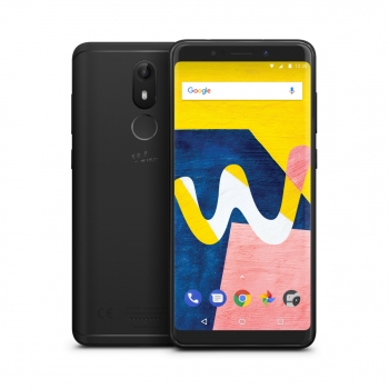 Telefono Movil Wiko View Lite Antracite