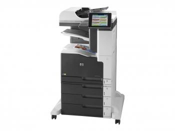 Impresora Láser Multifunción Reacondicionado Hp Laserjet Enterprise 700 Color Mfp M775z+ Grado A