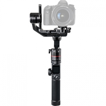 Feiyu Ak4000 3-axis Handheld Stabilized Gimbal With Follow Focus For Mirrorless And Dslr Camera