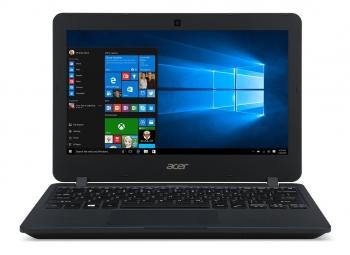 Ordenador Portátil Reacondicionado Acer Travelmate B117-m, Intel Celeron, N3060, 4gb Ram, 128gb Ssd, 11.6/