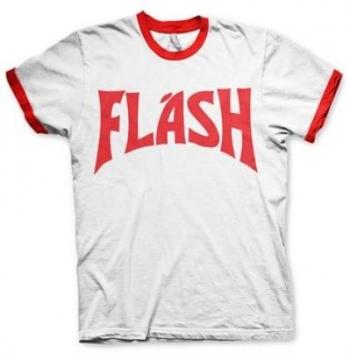 f38ae842c18ca Camiseta Flash Gordon  flash Mitica  L