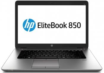 Portátil Reacondicionado Hp Elitebook 850 G1 Wwan, Intel Core I7-4600u, 16gb Ram, 256gb Ssd, 15.6/