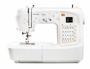 Máquinas de coser Husqvarna Viking - Carrefour.es cb7056f38de