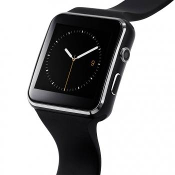 Smartwatch Lkstech®   Multi-función Bluetooth Compatible Con Ios/android Negro