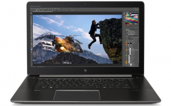 Ordenador Portátil Reacondicionado Hp Zbook 15u G4, Intel Core I7-7500u, 16gb Ram, 256gb Ssd, 15.6/