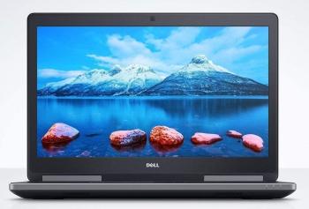 Ordenador Portátil Reacondicionado Dell Latitude 7510, Intel Core I7-6820hq, 32gb Ram, 500gb Ssd, Nvidia Quadro M1000m, 15.6/