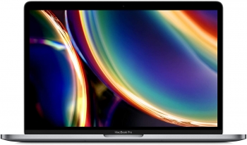 "Macbook Pro 13"" (2019), Intel Core I5-8257u, 8gb Ram, 128gb Ssd, Intel Iris Plus Graphics 645, Space Gray"
