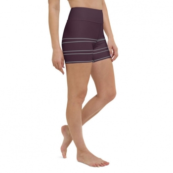Mallas Cortas - Yoga & Fitness Short - Sternitz