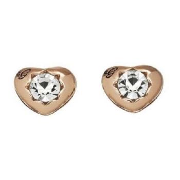 Guess Pendientes Crystals Of Love Ube51417