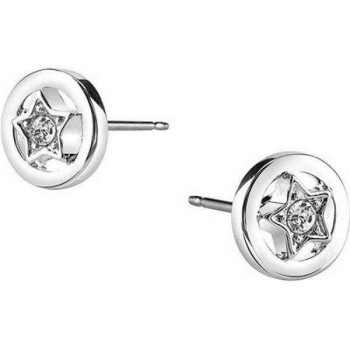 Guess Pendientes Walk Of Fame Star Ube21578