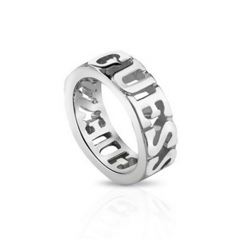 Guess Anillo Urban Couture Ubr8201