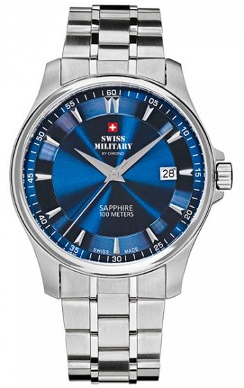 da14ff3f8143 Swiss Military Relojes Hombre Sm30137.03
