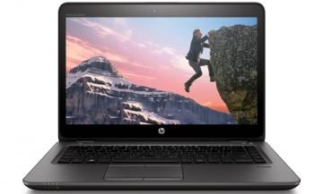 Portátil Reacondicionado Hp Zbook 14u G4, Intel Core I7-7500u, 16gb Ram, 256gb Ssd, Amd Firepro W4190m, 14/