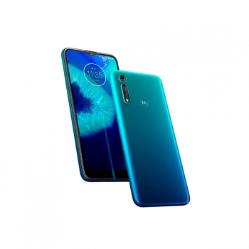 Motorola Moto G8 Power Lite 4gb/64gb Azul (artic Blue) Dual Sim Xt2055-1