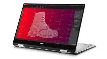 Ordenador Portátil Reacondicionado Dell Precision 5530 2en1, Intel Core I7-8706g, 16gb Ram, 1tb Ssd, 15.6/