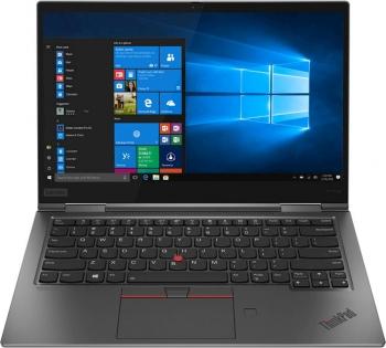Ordenador Portátil Reacondicionado Lenovo Thinkpad X1 Yoga 2nd Wwan, Intel Core I7-7600u, 16gb Ram, 256gb Ssd, 14/