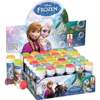 Pompero Frozen Disney Surtido