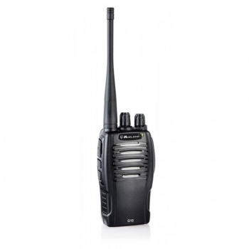 Walkie Pmr446 G10 Midland Facil Programacion Mediante Pc