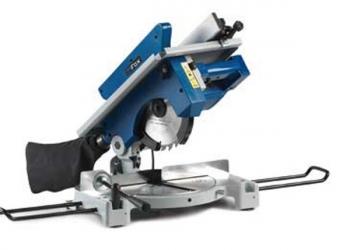 Ingletadora Con Mesa Disco 210mm - Cevik - F36-075 - 1200 W