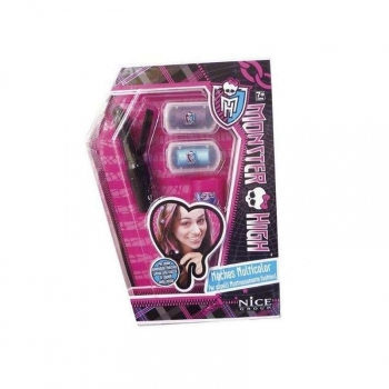Monster High Mechas Multicolor
