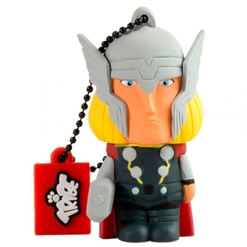 Marvel Pendrive Usb 2.0 16gb Thor