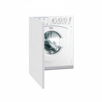 Lavadora-secadora Integrable Hotpoint-ariston Cawd 129 Eu 7/5kg
