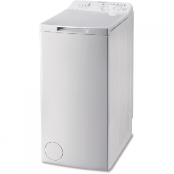 Indesit Btw A61253 (eu) Lavadora Independiente Carga Superior Blanco 6 Kg 1200 Rpm A+++