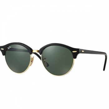 Gafas De Sol Ray Ban Clubround Rb 4246 901