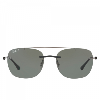 Gafas De Sol Ray-ban Rb4280 6019a Polarizada 55 Mm